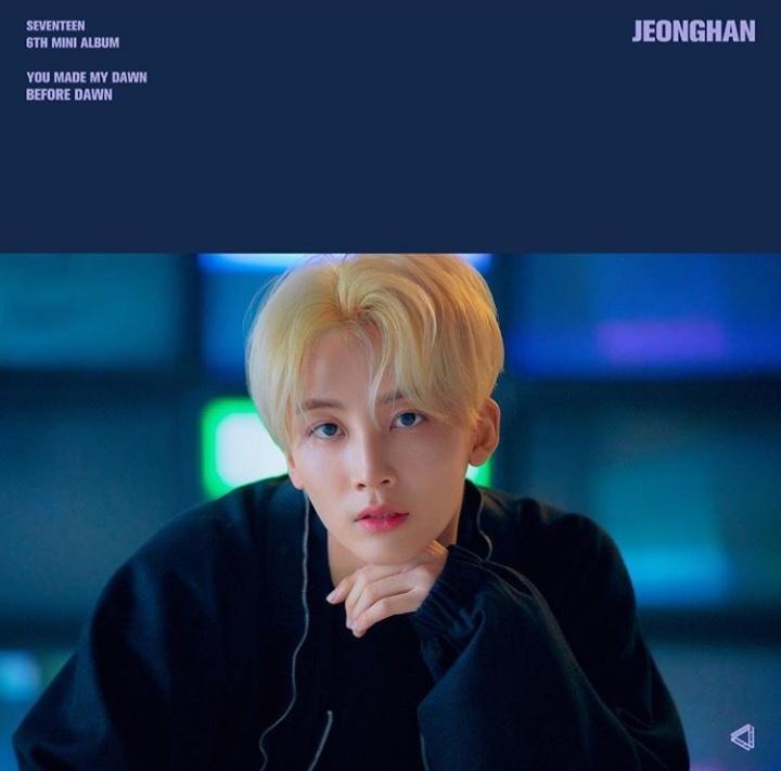 K-Pop: Vernon 17 Kpop
