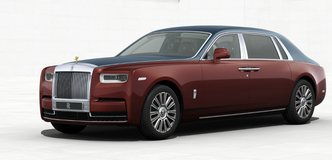 build your own phantom with rolls royce s new configurator carscoops. Black Bedroom Furniture Sets. Home Design Ideas