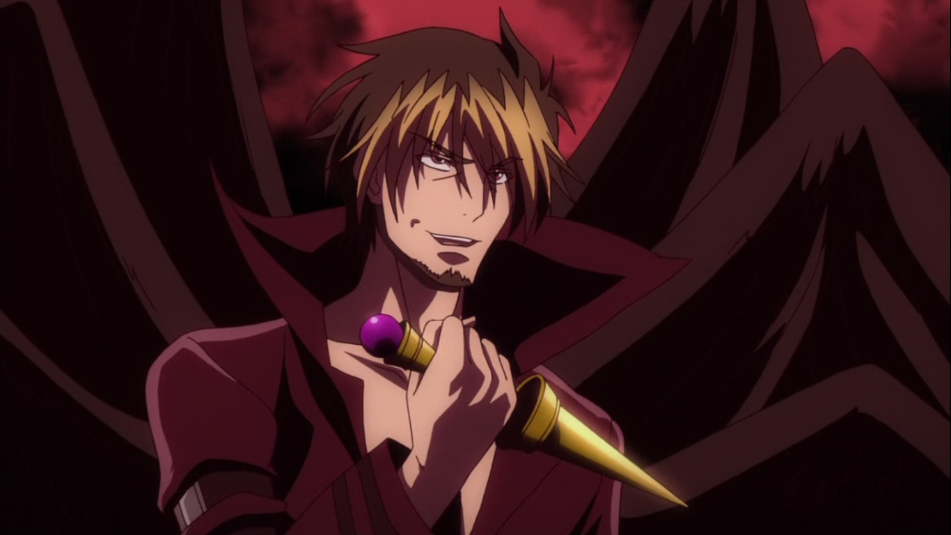 Who do you think would win in a battle between Sirzechs and azazel ...