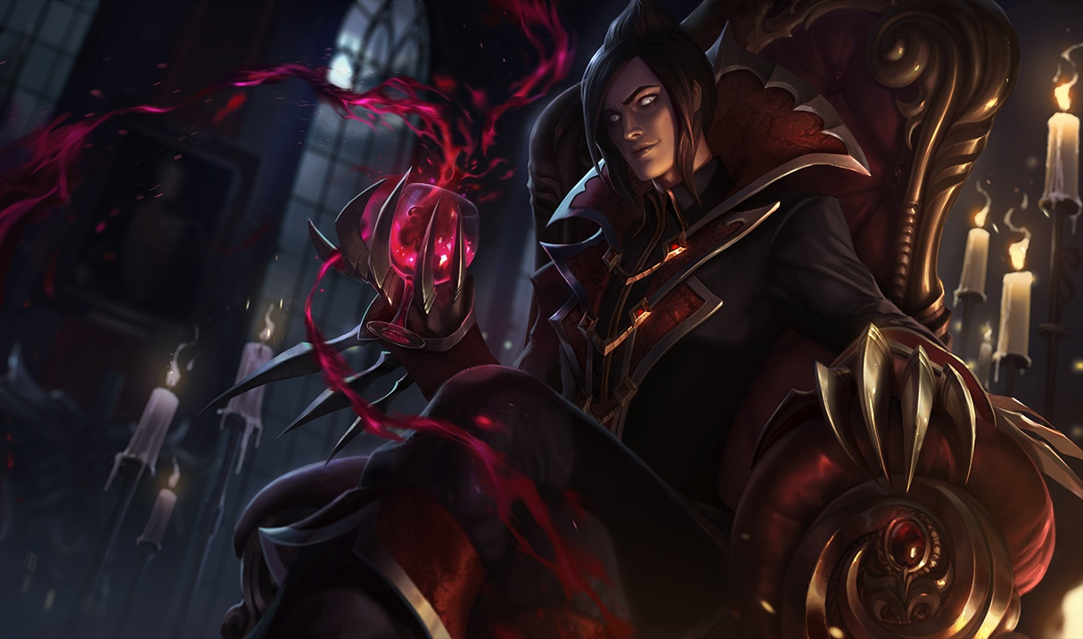 Sion Rework Splash