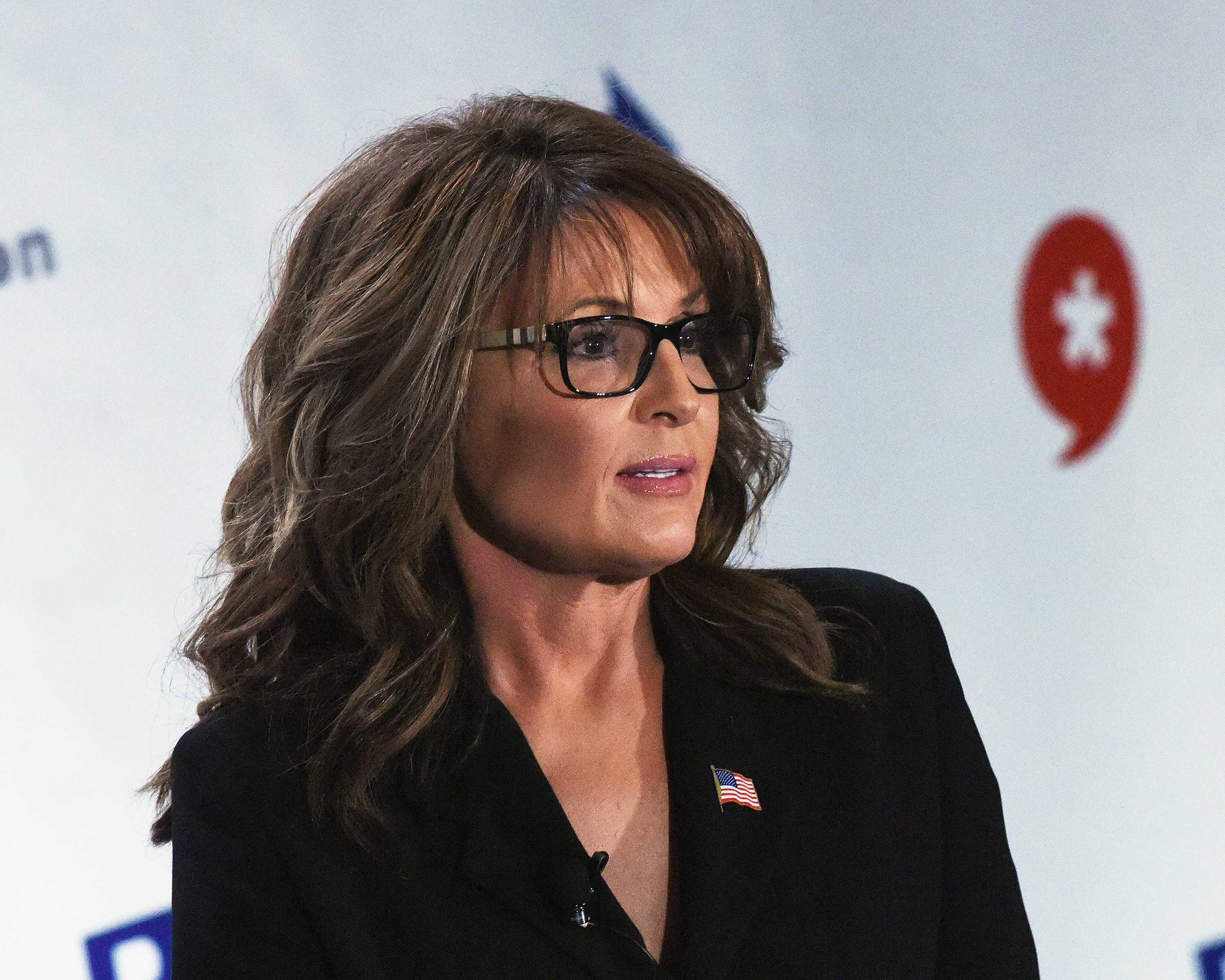 Sarah Palin: Breitbart News Is 'Writing and Publishing the Truth