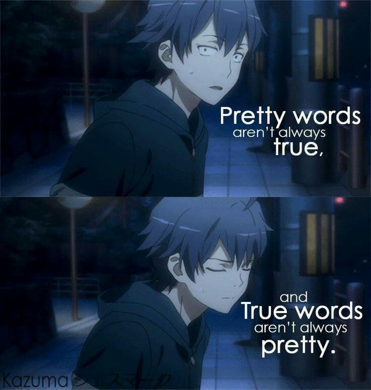 Anime Quotes About Life Anime:Quotes · Anime is Love, Anime is Life! · Disqus Anime Quotes About Life